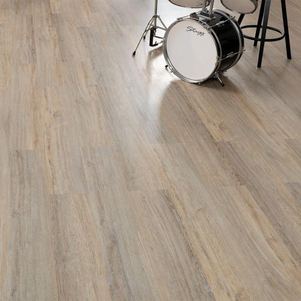 Vinylboden für Ihr Wohnzimmer