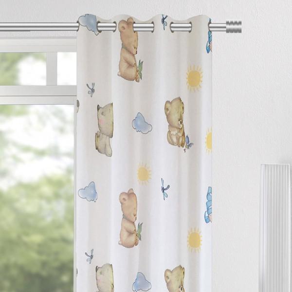Vorhang für Ihr Kinderzimmer