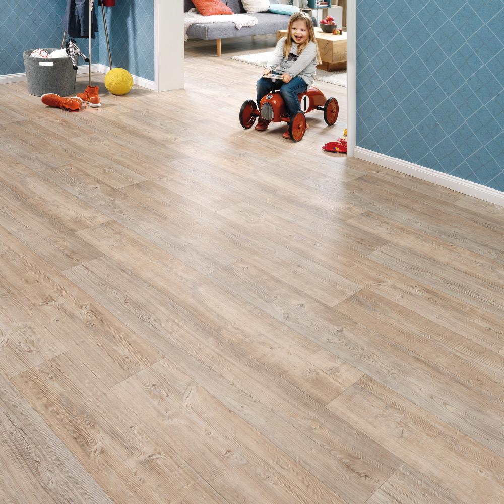 PVC-Boden Für Ihr Wohnzimmer
