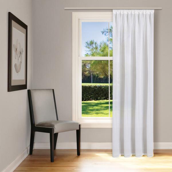 Vorhang für Wohn- oder Schlafzimmer