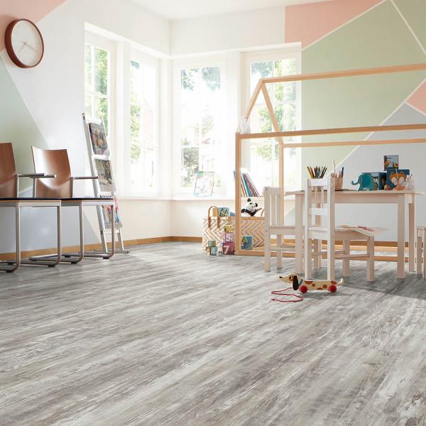 Laminat-Boden für Ihren Wohnbereich