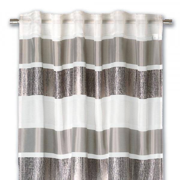 Fertig-Vorhang für Ihr Wohnzimmer