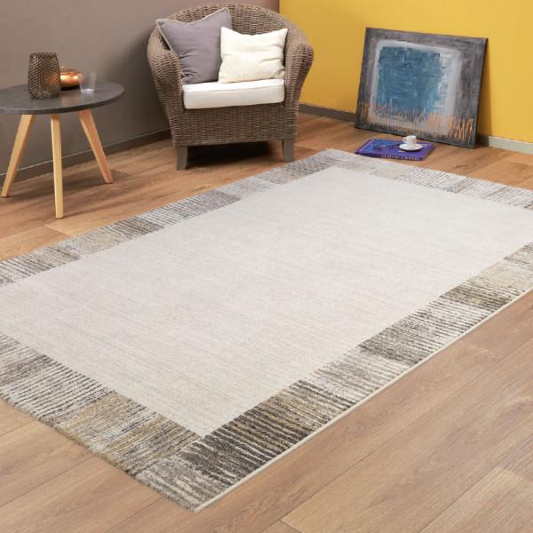 Bordüren-Teppich für Ihre Wohnräume