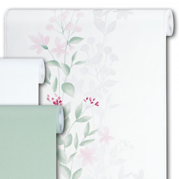 Vliestapeten-Serie für dekorative Wände
