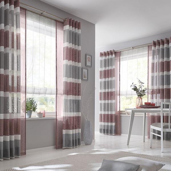 Gardinen-Deko für Ihr Wohn- oder Schlafzimmer