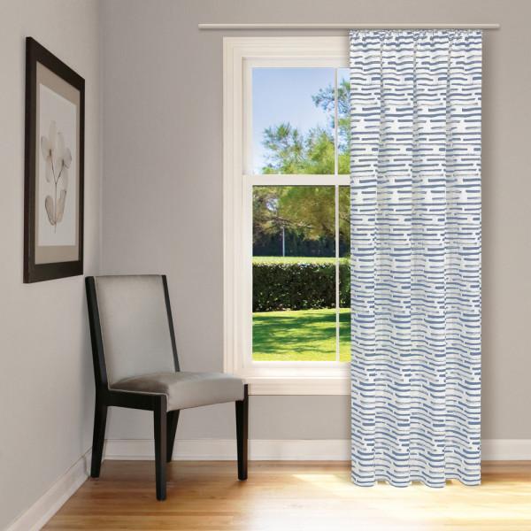 Vorhang für Ihr Wohn- oder Esszimmer
