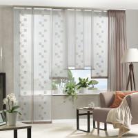Gardinen, Stores und Fensterdeko preiswert   TTL/TTM