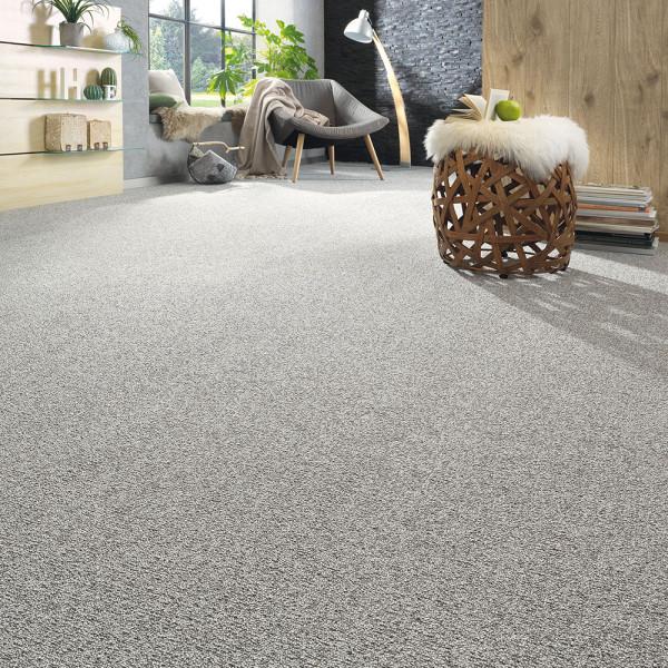 Teppichboden für Wohn- und Arbeitsräume