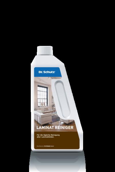 Reiniger für Ihr Laminat