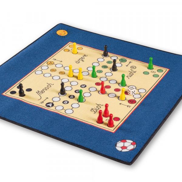 Spiel-Teppich für Ihr Kinderzimmer