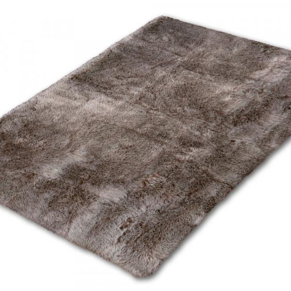 Kunstfell-Teppich für Ihr Wohn- oder Schlafzimmer