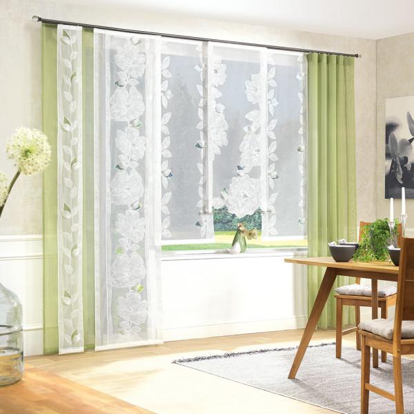 Vorhang-Deko für Ihr Esszimmer
