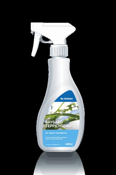 Reiniger Baygard für Ihren Teppichboden