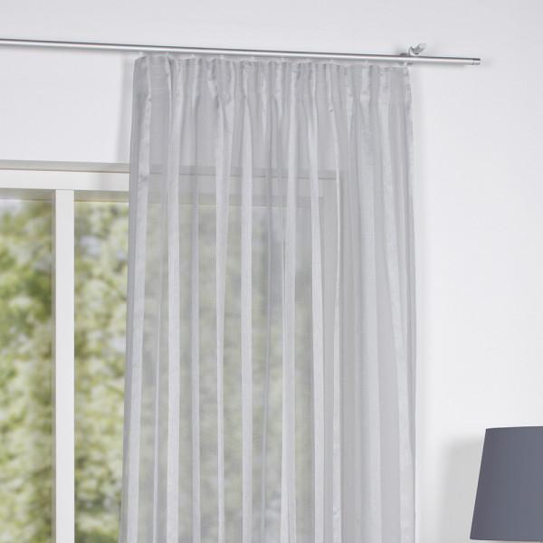 Kombi-Gardine für Ihr Wohnzimmer