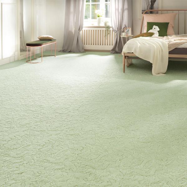 Teppichboden für Wohn- oder Schlafbereiche