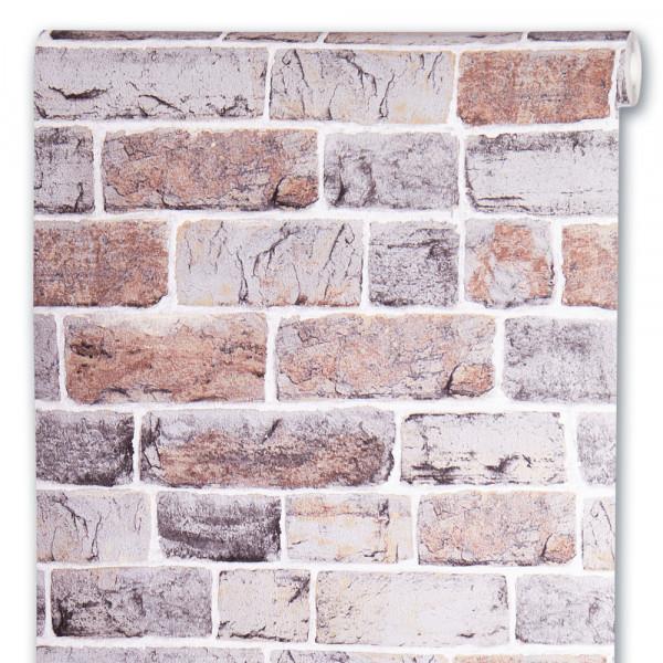 Tapete für Wände mit Wirkung