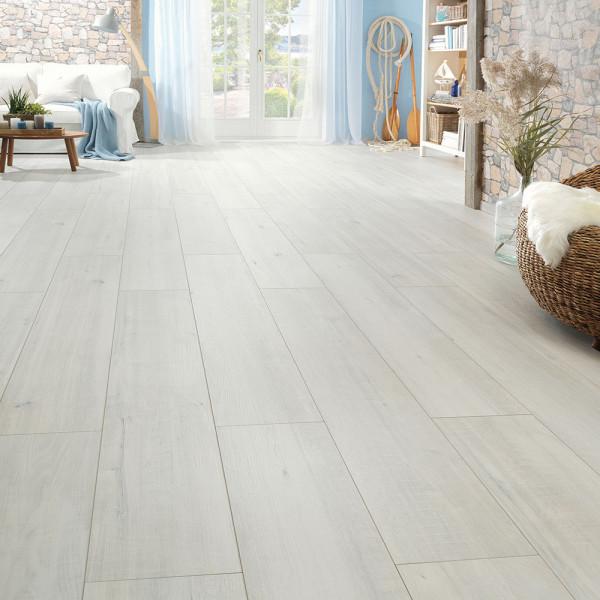 Laminat-Boden für Ihr Wohn- oder Schlafzimmer