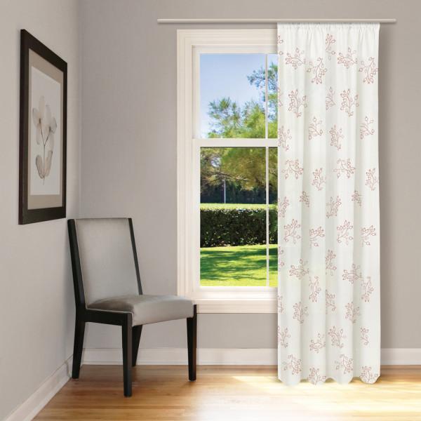 Vorhang für Ihr Wohnzimmer
