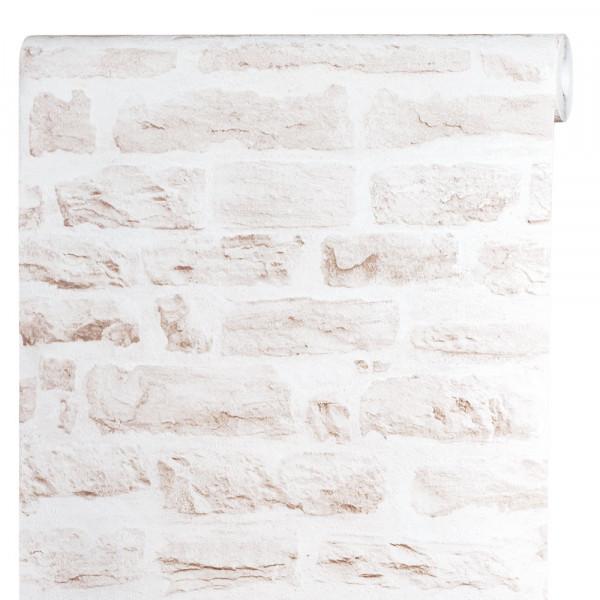 Vliestapete für dekorative Wände