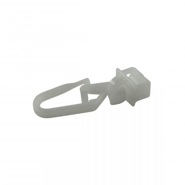 Clic-Gleiter mit Faltenleghaken
