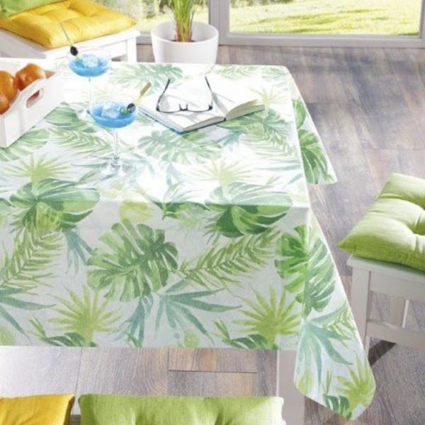 Tischdecke Tropical für Esszimmer oder Partyraum