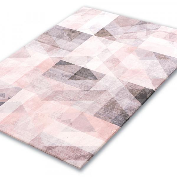 Gemusterter Teppich für Ihren Wohnraum