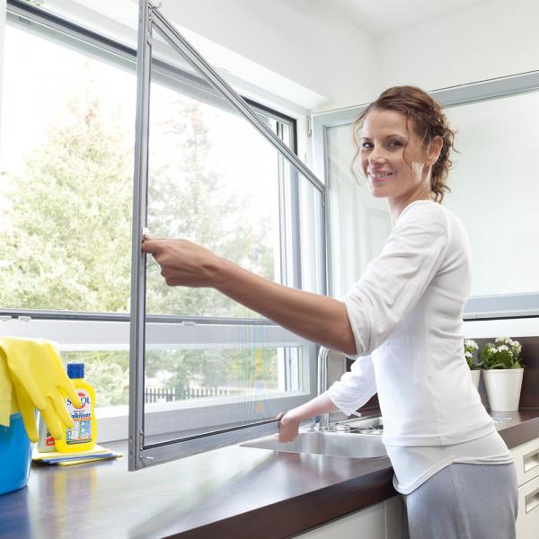 Insektenschutz für Ihre Küche