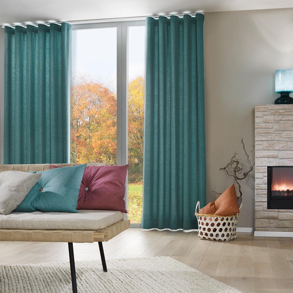 Ttl Gardinen: Stillvolle Deko Für Ihr Wohnzimmer