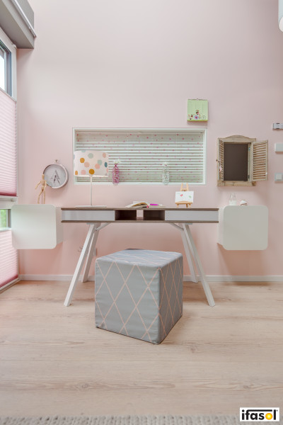 Plissees für Ihr Kinderzimmer