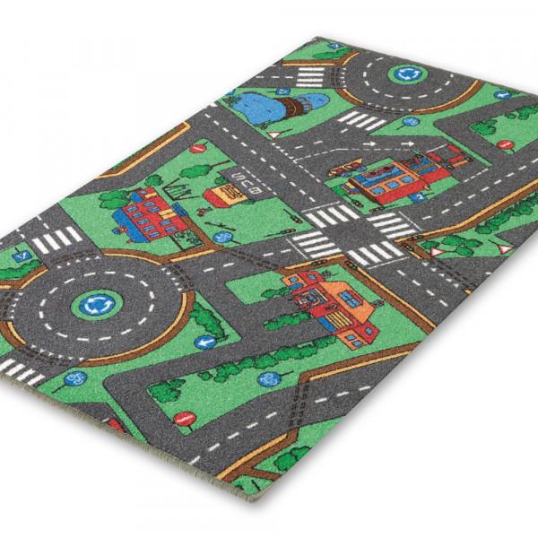 Teppich für Ihr Kinderzimmer