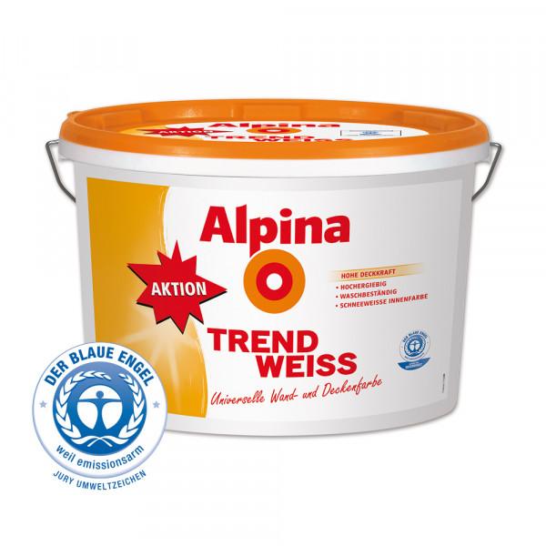 Alpina Trendweiß
