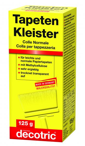 Tapeten Kleister