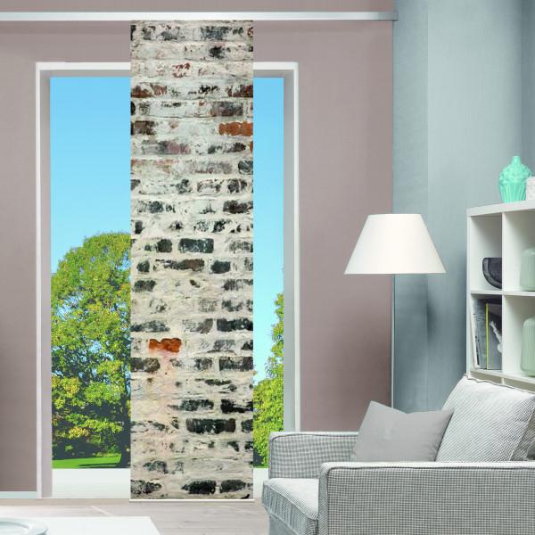 Schiebevorhang für Ihr Wohn- oder Jugendzimmer