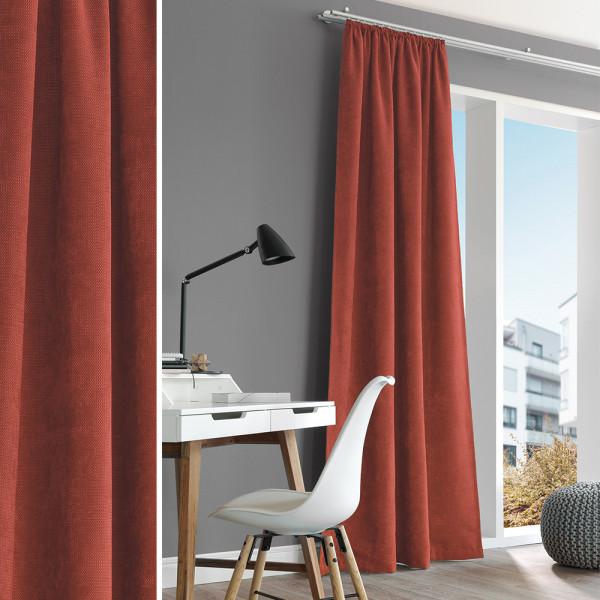 Vorhang und Deko für Ihr Wohn- oder Arbeitszimmer