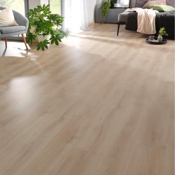Laminat-Boden für Ihre Wohnräume