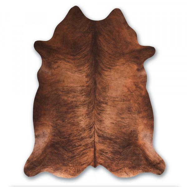Rinderfell-Teppich für Ihren Wohnraum
