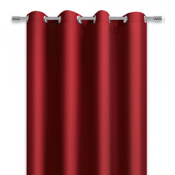Verdunkelungs-Vorhang für Ihr Schlaf- oder Wohnzimmer