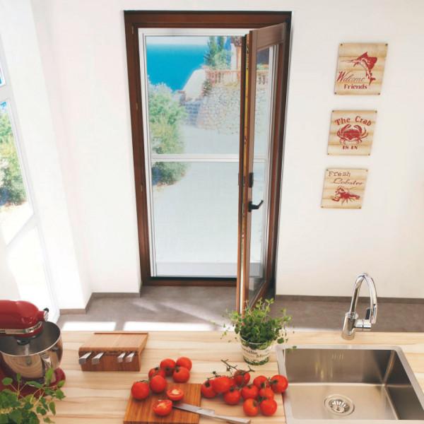 Insektenschutz für Ihr Wohnzimmer