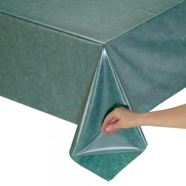 Glasklarfolie Crystal für Ihren Esszimmer-Tisch