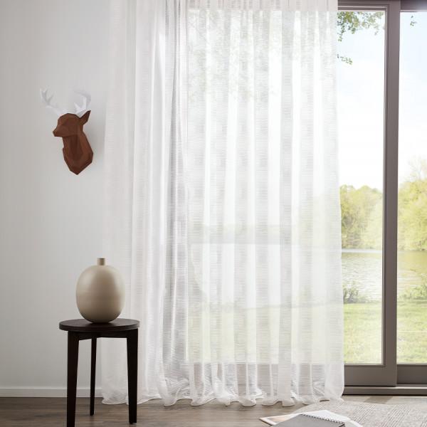 Gardine für Ihren Wohnraum