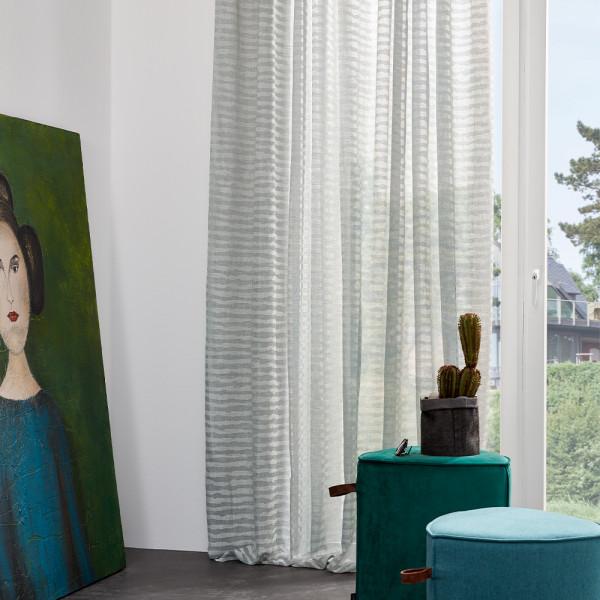 Gardine für Ihr Wohn- oder Esszimmer