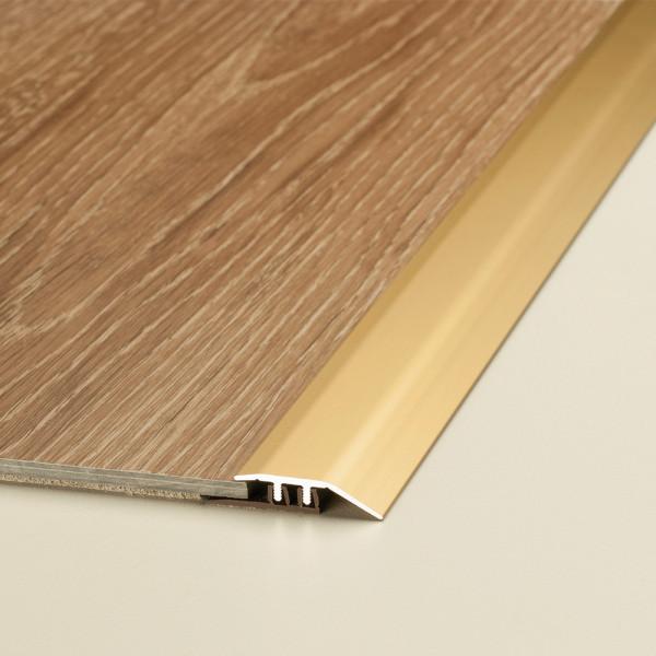 Anpassungsprofil für Ihren Design-Bodenbelag