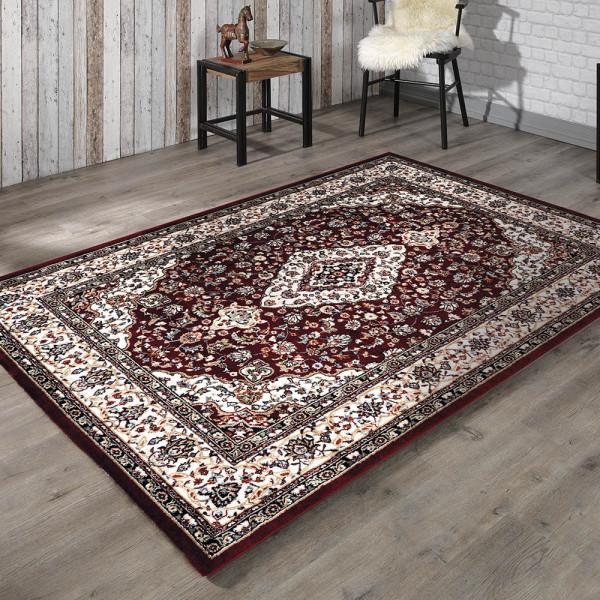 Orient-Teppich für Ihr Wohnzimmer