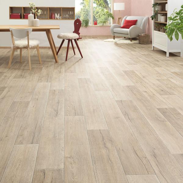 PVC-Boden für Ihren Wohnbereich