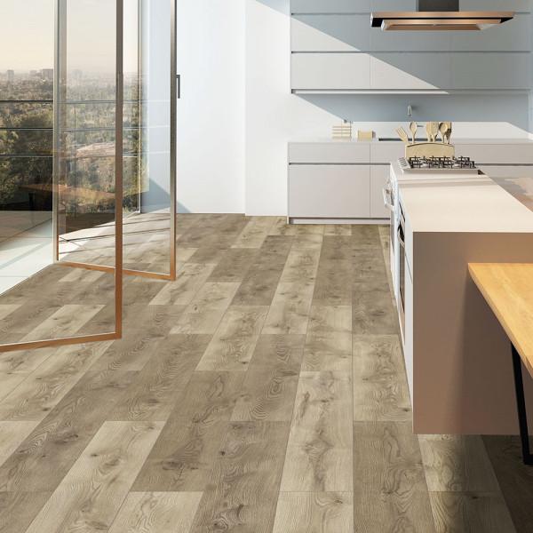 Eco-Laminatboden für Ihre Wohnräume