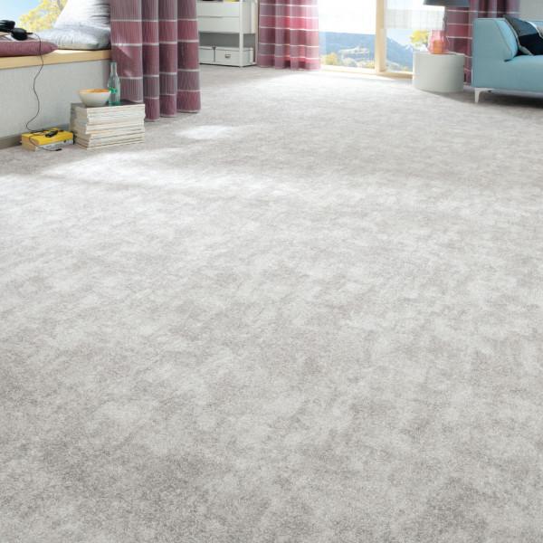 Teppichboden für Wohn- und Schlafzimmer