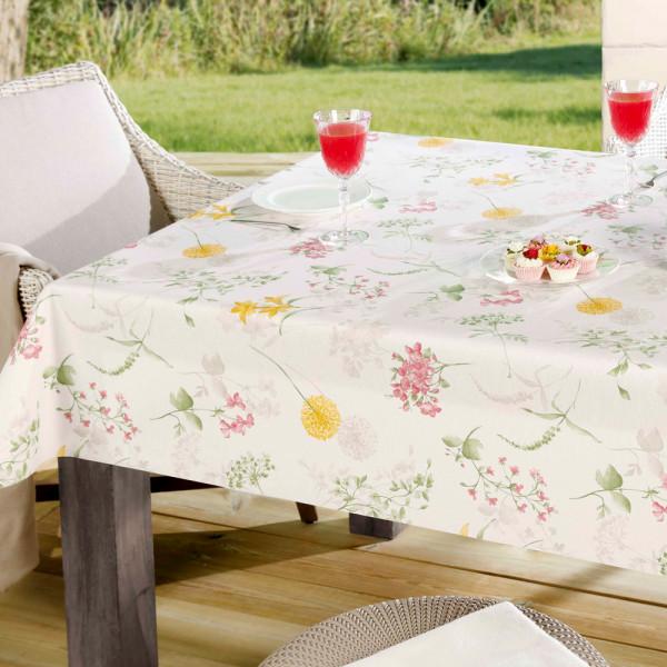 Tischdecke Modena für Küche oder Esszimmer