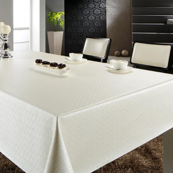 Tischdecke Uni für Ihr Esszimmer