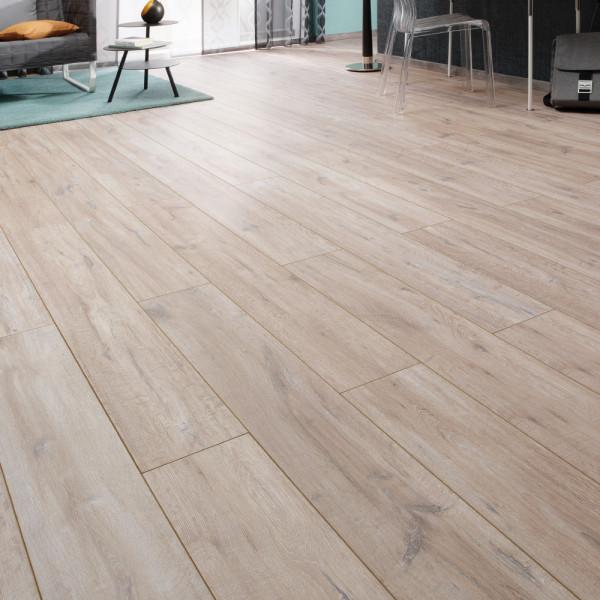 Laminatboden für Ihr Wohnzimmer