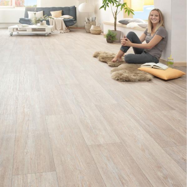 PVC-Boden für Ihre Wohnräume